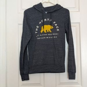 The North Face Women's Tri-Blend Pullover Hoodie